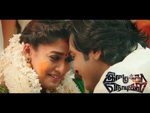 Imaikkaa Nodigal | Neeyum Naanum Anbe Video Song Reaction | Vijay Sethupathi, Nayanthara