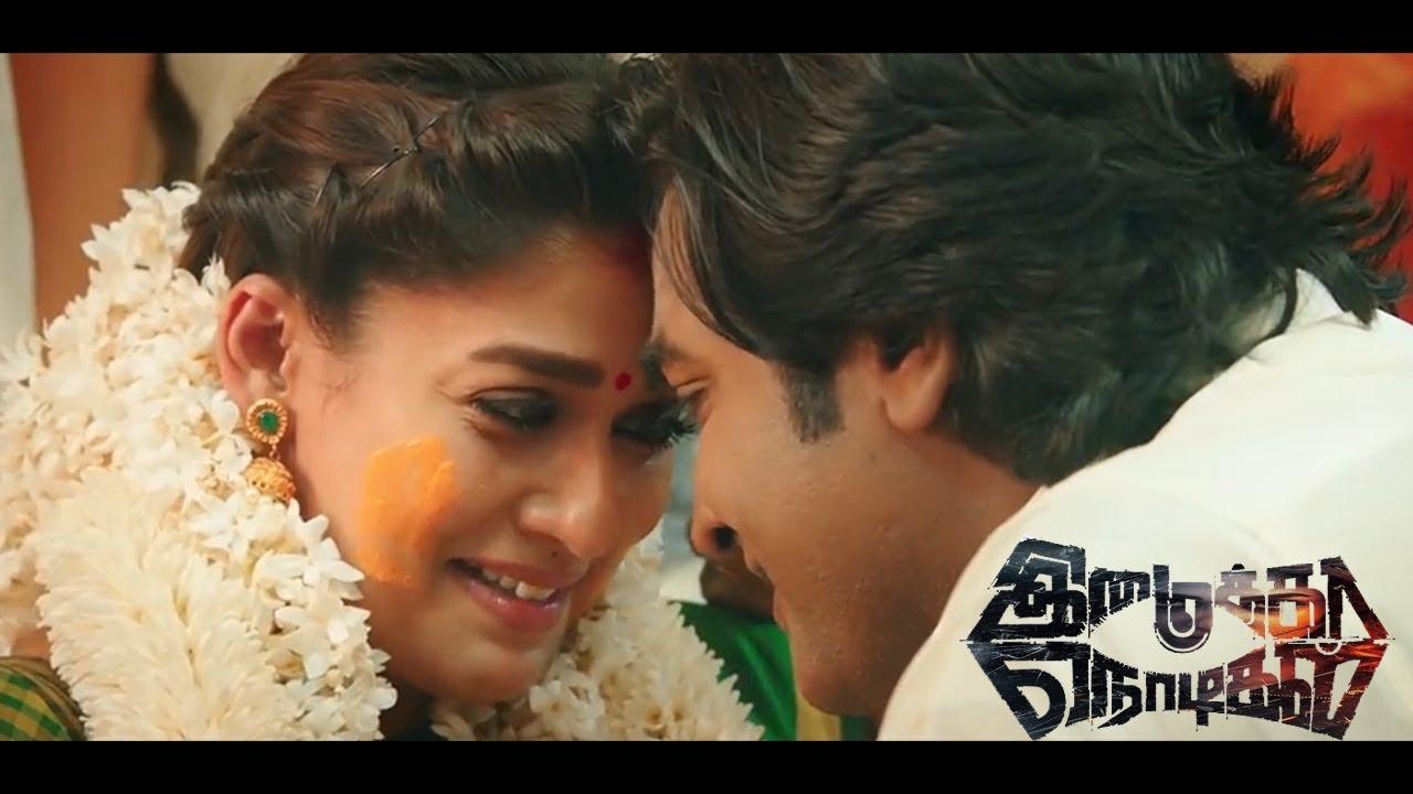 Imaikkaa Nodigal | Neeyum Naanum Anbe Video Song Reaction | Vijay ...