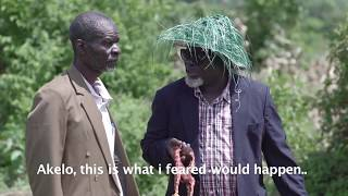 Best Luo Drama Comedy - OTOYO MANG'ANG'A