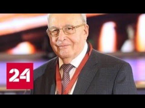 Скончался создатель цифрового телевидения Марк Кривошеев