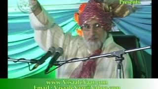 MUHAMMAD TAHIR UL QADRI( Khawaja Gharib Nawaz R H)IN INDIA.BY Visaal