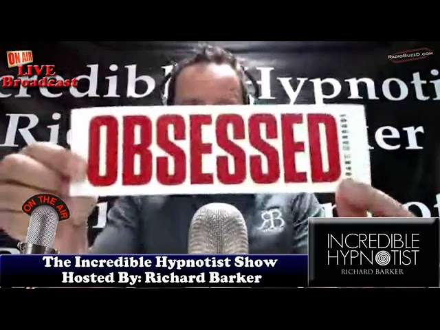 The Incredible Hypnotist Show Hosted By: Richard Barker Live Tv Show Sponsorship Opportunity: