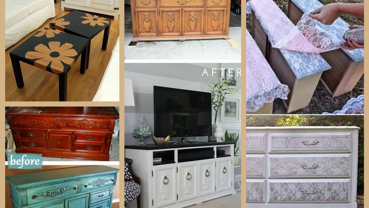 Diy Furniture Makeovers Ideas Home Decor Inspiration