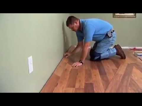 Installation Instructions For Versalock Ag Laminate Flooring By Shaw