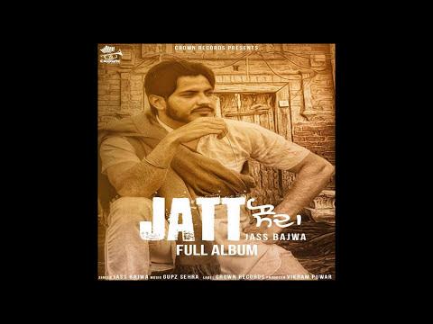 YAAR BAMB OFFICIAL AUDIO    JASS BAJWA    GUPZ SEHRA    CROWN RECORDS