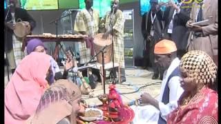 مشاركة السودان فى معرض الأسبوع الأخضر الدولي ببرلين - المانيا