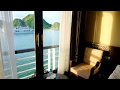 TRIPREPORT | Vietnam Travel: Pelican Cruise Ha Long Bay