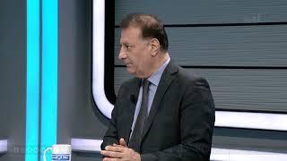 د. أحمد الكامل: العالم يعيش لحظة انحطاط لامثيل لها وشركات خاصة تمارس القتل والإجرام
