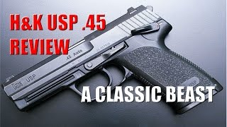 h usp 45 review a classic beast