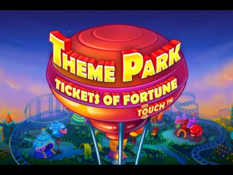 Theme Park - Now on Play.SanManuel.com