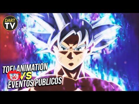 Polémica Dragon Ball Super: Toei vs Latinoamérica