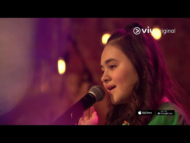 Music Garage | Yasmina Alidodova | Song: Kuch Aur Lamhon Ki