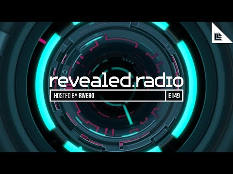 Revealed Radio 149 - RIVERO