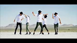 2U by David Guetta feat Justin Bieber| Kinjaz Choreography by Anthony Lee and Vinh Nguyen