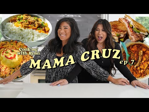 Download COOKING WITH REMI & MAMA CRUZ: EP 7
