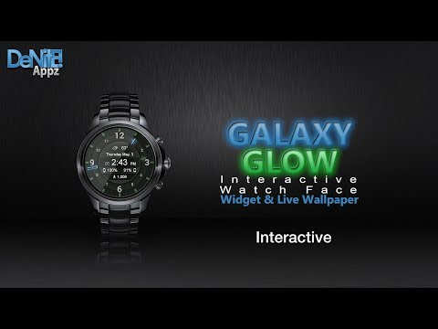 Live Wallpaper Samsung Watch Wallpaper