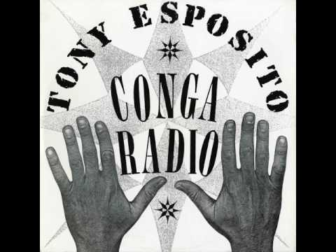 Conga Radio - Italian version • Tony Esposito