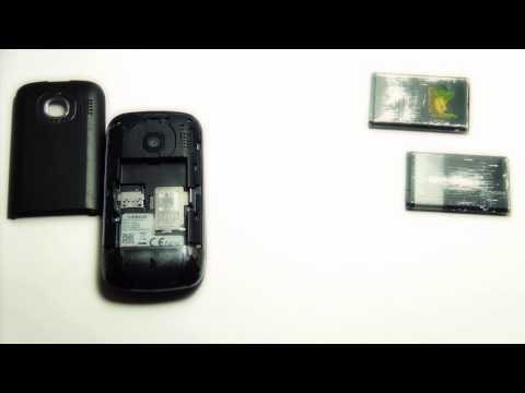 StopMotion (Nokia C2-02)