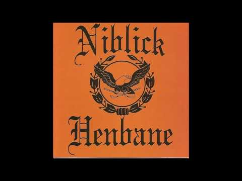 LARRY FROM LEGENDARY NEW JERSEY OI! BAND NIBLICK HENBANE INTERVIEW WITH PETE OF SUBURBAN REBELS ZINE