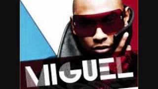Miguel-quickie instrumental