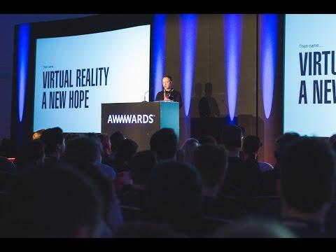 Talk: JB Grasset on Web VR, WebGL & the Internet of Experiences