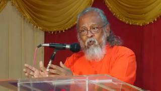 Sadhu Chellappa speech on Christianity inside Ancient Indian Religious Scriptures