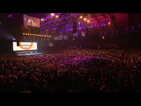 Jesus Culture - Awakening (From Chicago) [Full Album Live]
