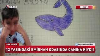 Korkunç ihtimal Yine mi mavi balina