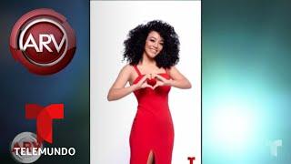 Así fue el cambio de look de Betty | Al Rojo Vivo | Telemundo