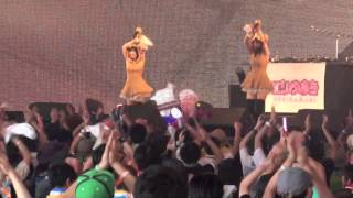 ワンマンライブの模様を中心に夏のライブダイジェストをお届け! 3月23...