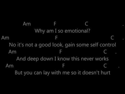 Sam Smith - Stay With Me Lyrics & Chords