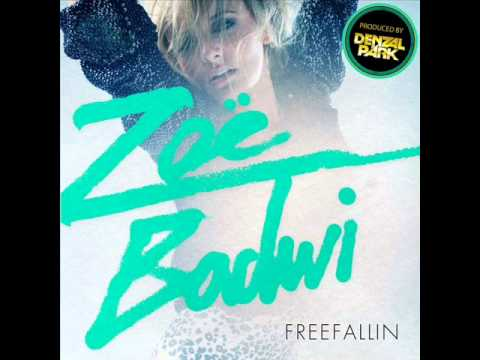 Free Fallin' - Zoe Badwi LYRICS