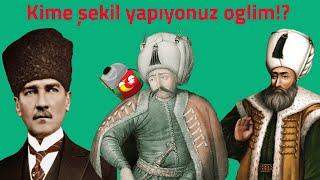 Türk liderlerin söylediği efsane sözler / Bölüm 2
