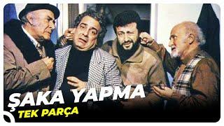 Şaka Yapma (1981) | Türk Filmi