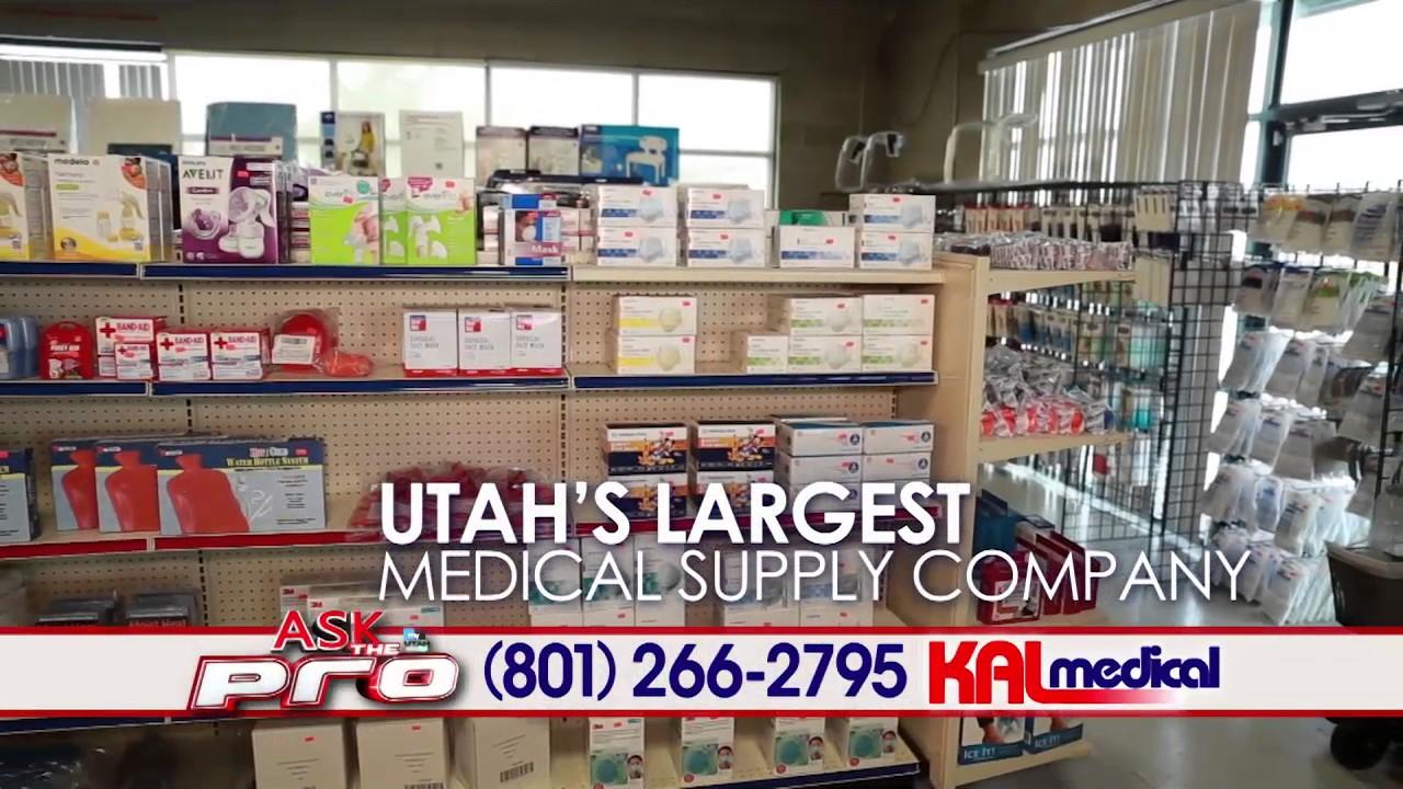 Kal Medical Supplies | Better Business Bureau® Profile