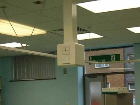 ICU Pendant For Hospitals - Centaur. (See Note Below)