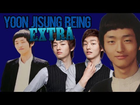 Free Download Yoon Jisung (wanna One) Being Extra (when Jisungmom Is Wild) Mp3 dan Mp4