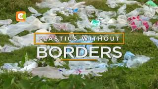 PLASTICS WITHOUT BORDERS | Paper bags smuggled from Uganda
