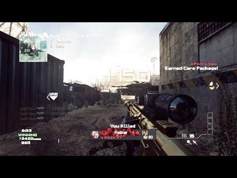 oN: Sniping Showdown Response [fy]