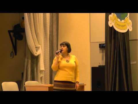 Ксения Молдавская с обзором книг для детей и юношества