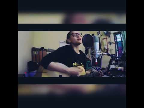 Nufi Wardhana (The Rain) - Gagal Bersembunyi (Cover)