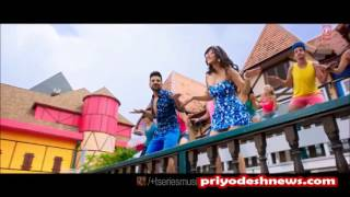 Sunny Leone Rom Rom Romantic Video Song Mastizaade