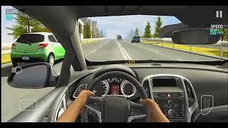 racing in car 2 Android gameplay screenshot 5