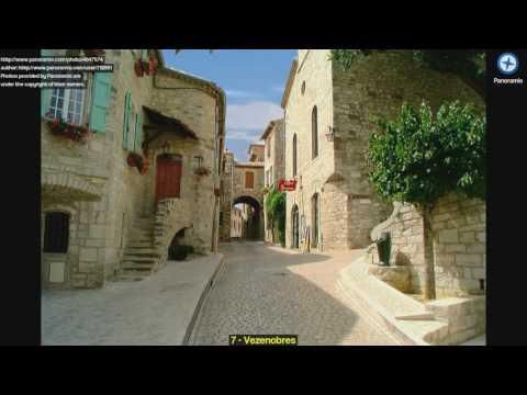 Discover Alès, France