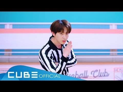 펜타곤(PENTAGON) - '접근금지 (Prod. By 기리보이)(Humph! (Prod. By GIRIBOY))' M/V (Performance ver.)