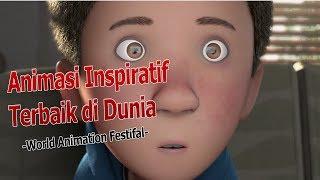 Video Animasi Inspiratif ini meraih predikat sebagai animasi inspirasi terbaik di dunia download MP3, 3GP, MP4, WEBM, AVI, FLV Juli 2018