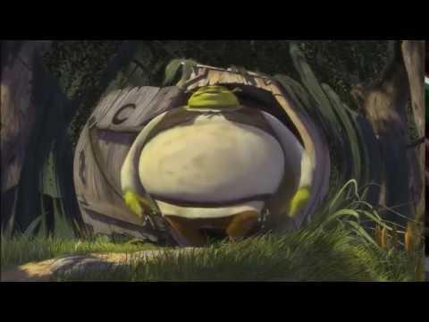 Shrek - AllStar (EARRAPE)
