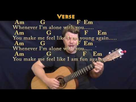 Love Song (The Cure) Fingerstyle Guitar Cover Lesson with Chords/Lyrics - Munson