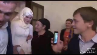 крассавица невеста