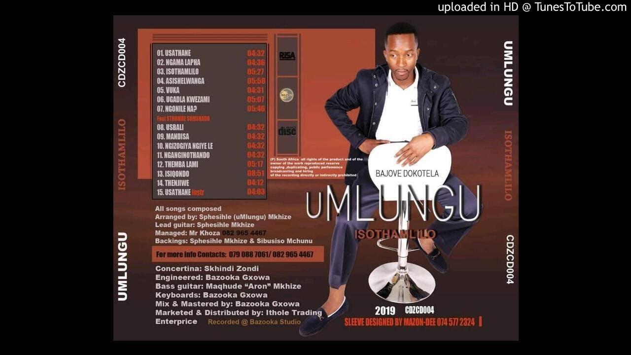 Download UMLUNGU - UGADLA KWEZAMI
